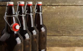 Самогон из пива – рецепт браги и технология перегонки