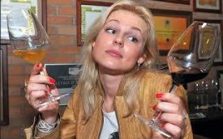 Аллергия на вино: причины реакции, лекарственная терапия и народные методы снятия симптомов