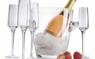 Шампанское Боска (Вosca): описание, история и виды марки