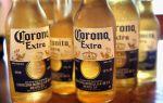 Пиво «Корона» (Сorona): описание и виды марки