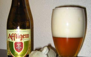 Дункельвайцен (Темный Вайсбир): описание стиля пива