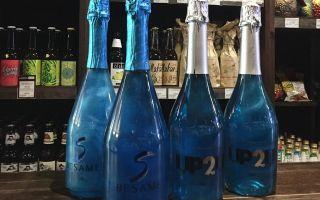 Шампанское Бесейм (Вesame): описание, история и виды марки