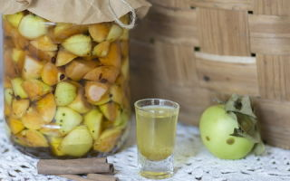 Самогон из жмыха (яблочного и виноградного) — практические советы опытных самогонщиков