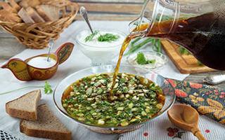 Рецепты супов из пива в домашних условиях: быстрые первые блюда и окрошка