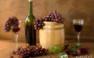 Вино из мандаринов в домашних условиях — правильный рецепт