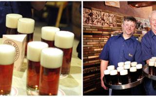 Кёльш (Kölsch) – описание стиля пива