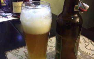 Имбирное пиво в домашних условиях — рецепт и приготовление