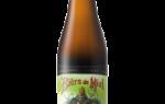 Блонд-эль (blonde ale) – описание стиля пива