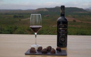 Классификация испанских вин Rioja (Риоха) и известные марки