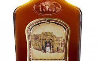 Коньяк «Старая крепость»: характеристика и история марки