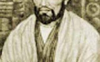 Коньяк Аль-Фараби: история и описание напитка