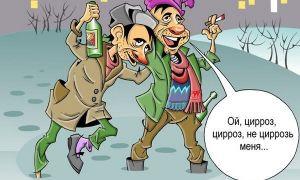 Анекдоты про алкоголь: пиво, водку, вино и другие напитки
