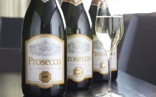 Вина Prosecco (Просекко) – происхождение и правила употребления напитка