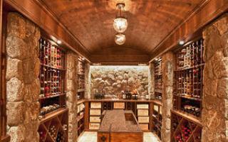 Температура брожения и хранения вина (красного и белого) — советы и секреты опытных виноделов