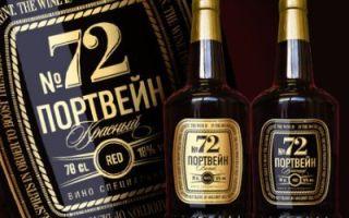 Как и с чем пить портвейн — традиции и неписаные правила