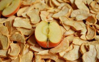 Настойка на печеных яблоках в домашних условиях – рецепт