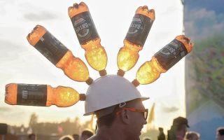 Запрет на продажу пива в ларьках – результат и последствия