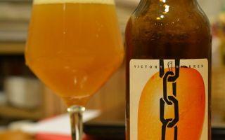 Берлинер-вайссе (berliner weisse) – описание стиля пива