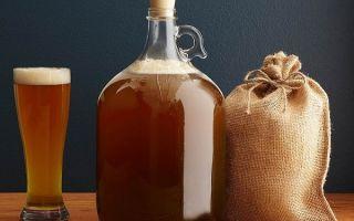 Хмель из аптеки для приготовления пива