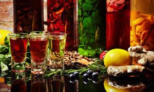 Настойки на самогоне  — лучшие рецепты в домашних условиях