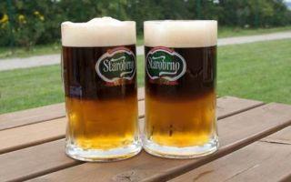Резаное пиво – понятие, рецепт и методика наливания слоями