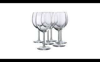 Как выбрать бокалы для шампанского: фужеры, кубки и тюльпаны