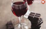 Как пить вино разбавленное водой — тонкости распития