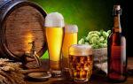 Пиво кроп: описание, история и виды марки