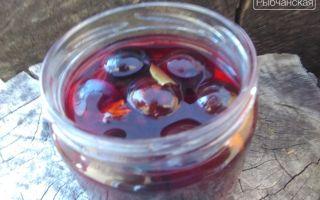 Как приготовить маринованную сливу в вине на зиму: секреты и советы опытных кулинаров