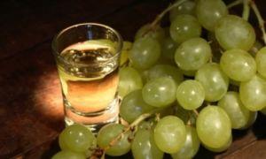 Чача из винограда в домашних условиях — простой рецепт пошагово