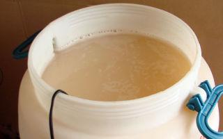 Брага для самогона из сахара и дрожжей — рецепт пошагового приготовления