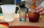 Домашняя клюква на коньяке – 2 лучших рецепта