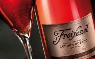 Игристое вино Cava (Кава): что это за напиток, виды и технология производства алкоголя родом из Испании