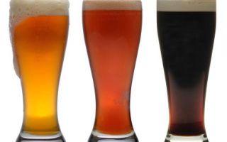 Пиво эль – понятие, виды, отличия и культура употребления