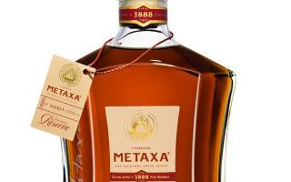 Как пить Метаксу – греческий бренди с вином и травами