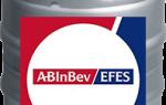 Пиво Эфес (Еfes): описание, история и виды марки