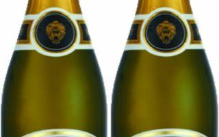 Шампанское Канти (Сanti): описание, история и виды марки