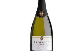 Шампанское Москато: понятие, особенности и известные марки