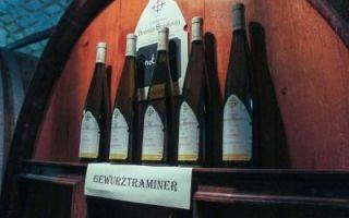 Вино Gewurztraminer (Гевюрцтраминер): описание напитка и с чем правильно подавать?