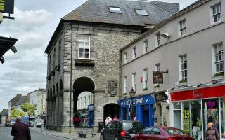 Пиво килкенни (kilkenny): история и характеристика марки