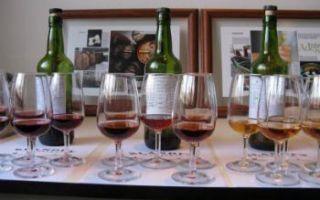 Вино Madera (Мадера): состав, особенности производства и употребления, лучшие марки напитка