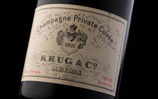 Вино Cuvee (Кюве) – четыре трактовки термина на этикетке