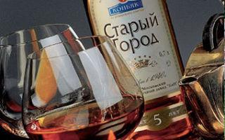 Коньяк «Московский»: описание, характеристика и история марки