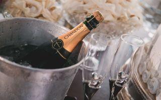 Как открыть шампанское, если сломалась пробка – 5 способов