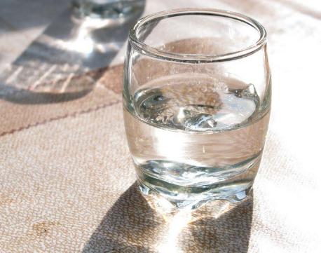 чистый напиток