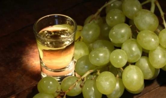 Приготовление чачи из винограда в домашних условиях