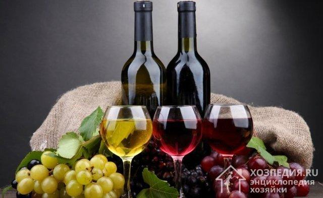 Хранение вина при высокой температуре