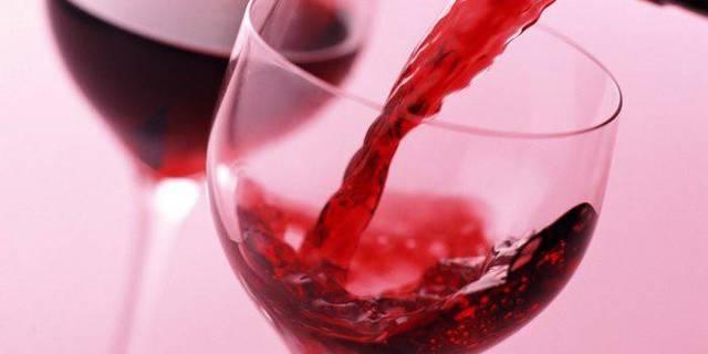 Рецепт вина из малины в домашних условиях