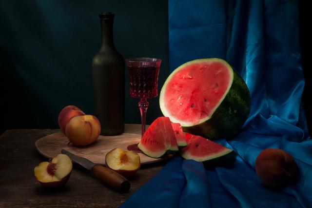 Вино из арбуза в домашних условиях по уникальному рецепту