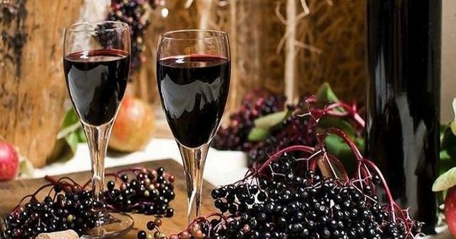 Домашнее вино из черемухи по проверенному рецепту